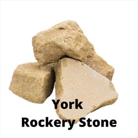 kelkay york rockery