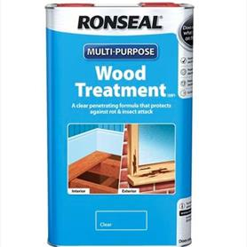 Ronseal multi wood treatment