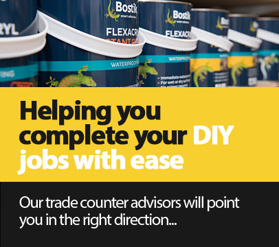 Helping you complete your DIY jobs with ease